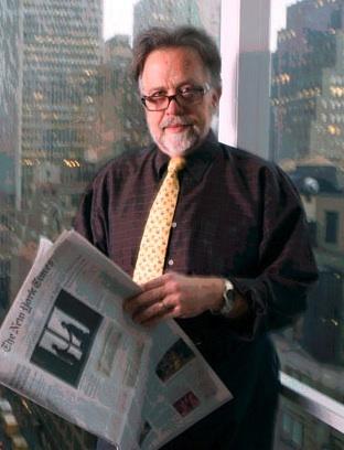 Andrew Rosenthal Social Profile