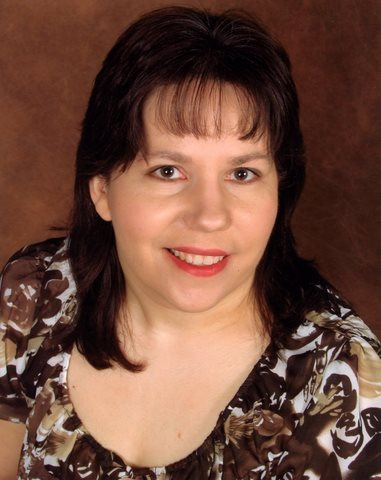Vicki Strelioff