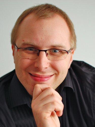 Tomáš Hampl