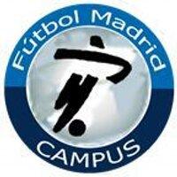 Campus Fútbol Madrid | Social Profile
