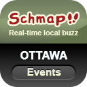 Ottawa Events Social Profile