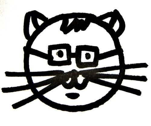 Okuyan Kedi  Twitter Hesabı Profil Fotoğrafı