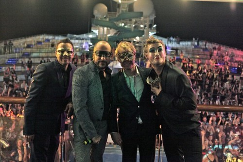 BSB cruise Social Profile