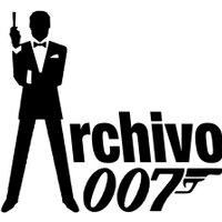 Archivo 007 | Social Profile
