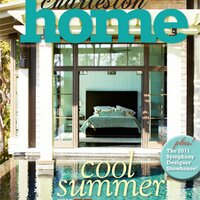 Charleston Home | Social Profile