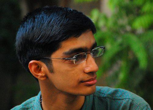 N M Anoop Krishnan
