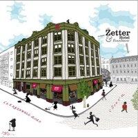 The Zetter Hotel   Social Profile