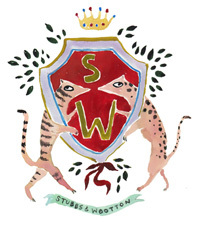 Stubbs & Wootton Social Profile