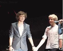 Niall+Harry Fanpage♥ Social Profile