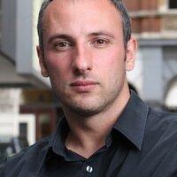 Paul Hampartsoumian | Social Profile