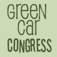 GreenCarCongres