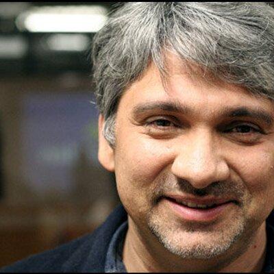Tahir Aslam Gora