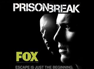 Prison Break Social Profile