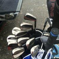 Golfist   Social Profile