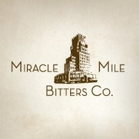 Miracle Mile Bitters | Social Profile