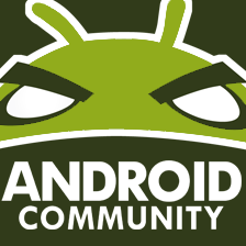 Android Community Social Profile