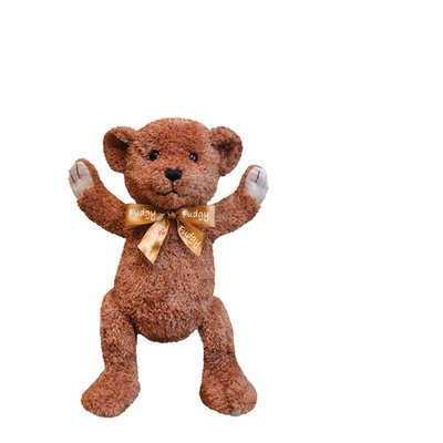 Fudgy Bear   Social Profile