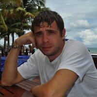 Petr Prudnikov | Social Profile