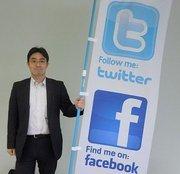 nobu yokochi Social Profile