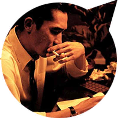 Mark Marcelo | Social Profile