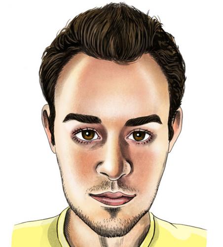 Matt Cherette Social Profile
