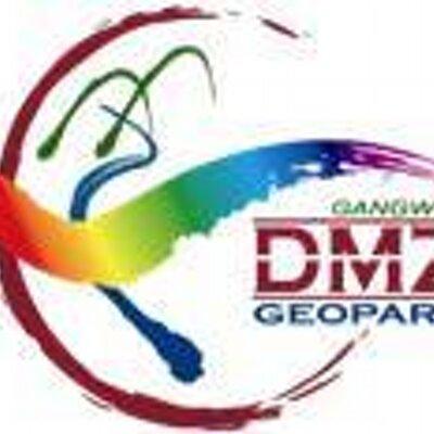 강원도 DMZ 지리공원조성사업단 | Social Profile