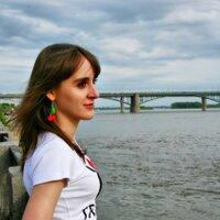 Elenka | Social Profile