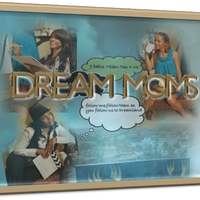 Dream Moms | Social Profile