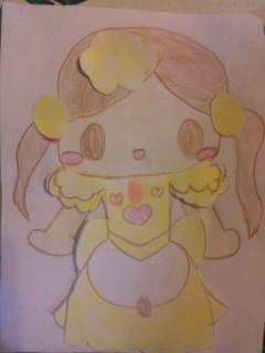 かぼちゃん Social Profile