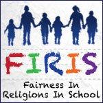religionsinschool   Social Profile