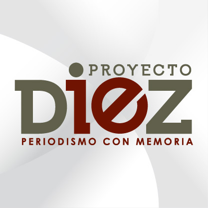 Proyecto Diez Social Profile