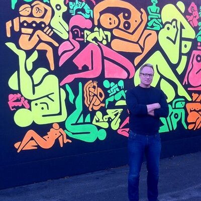 Brian O'Shaughnessy | Social Profile
