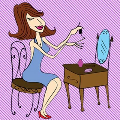 Marina Stuckert | Social Profile