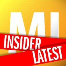 Insider Social Profile