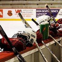 HockeyGearReview   Social Profile