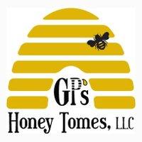 GP's HoneyTomes | Social Profile