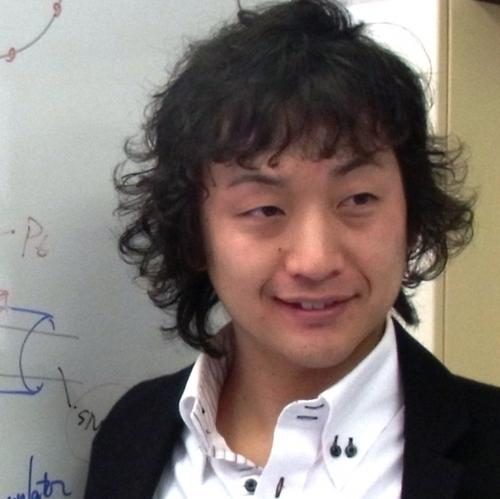Toshi Yamakawa Social Profile