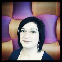 Joy Suliman | Social Profile
