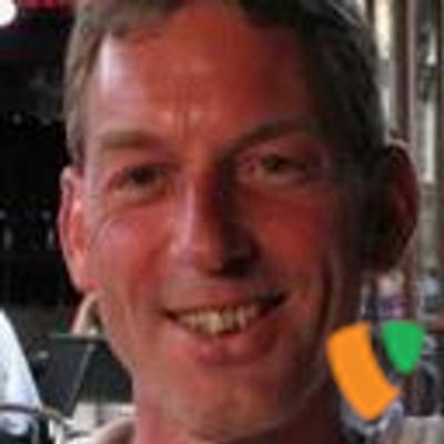 Ronald Wopereis   Social Profile