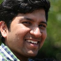 Shankar Anand | Social Profile