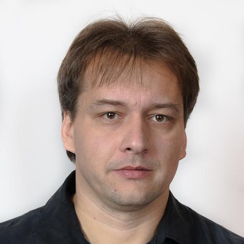 Pavel Kral