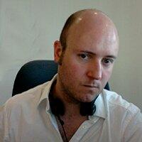 Simon Jeffery | Social Profile