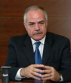 Hisham Melhem Social Profile