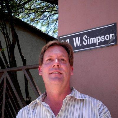 Kent Simpson | Social Profile