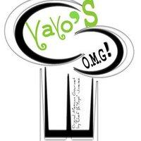 Yayo's O.M.G | Social Profile