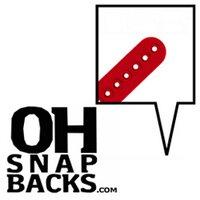 Oh Snap! Backs | Social Profile