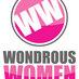 @wondrouswomen