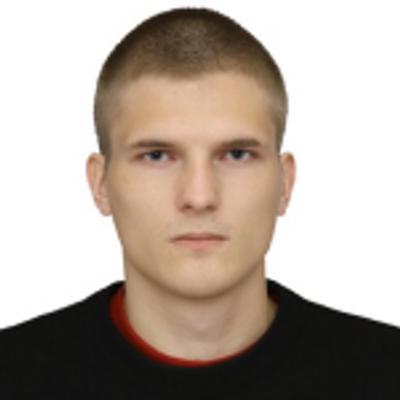 Ivan Levashev 卜根 (@iOCTAGRAM)