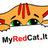 MyRedCat.lt