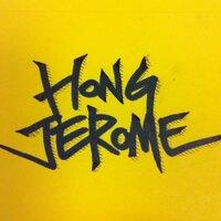 Jerome Hong | Social Profile
